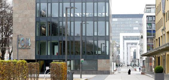 Fom Hochschule Köln