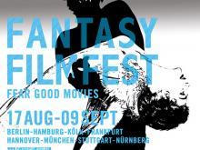Das Fantasy Filmfest ist vom 25. August bis 1. September in Köln.