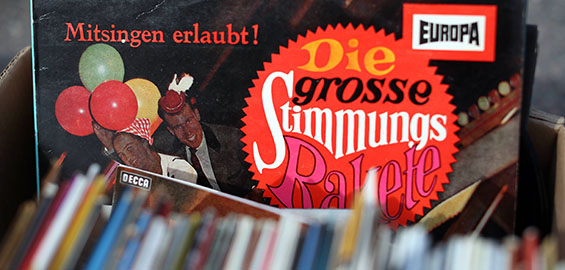 Flohmarkt In Köln Am Sonntag