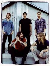 Die Foo Fighters geben am 28. Februar ein exklusives Clubkonzert in Köln. (Foto: Steve Gullick)