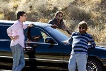 Die Hangover-Jungs sind wieder da (Foto: Warner Bros)