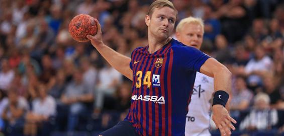 Kiel Barcelona Handball