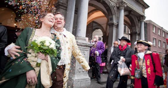 Köln Hochzeit Corona