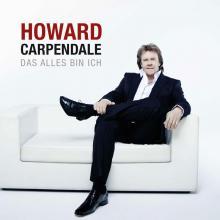 """""""Das Alles bin ich"""" - die neue CD von Howard Carpendale steht ab dem 25. Februar 2011 in den Verkaufsregalen. (Foto: Lanxess Arena)"""