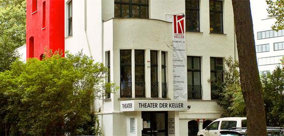Der Keller Köln