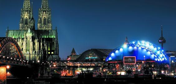 Köln Musical Dom