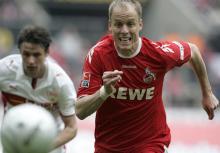 Kevin McKenna macht es vor: Mit Willen und Einsatz zur Pokal-Sensation (Foto: dapd)