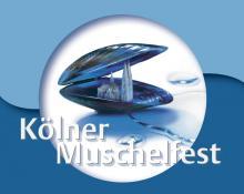 Das 3. Kölner Muschelfest lockt Gourmetfans in den Rheinauhafen. (Bild: CityProjekt Veranstaltungs-GmbH)