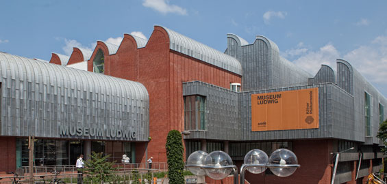 Ludwig Im Museum Köln