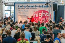 Gratis-Comedy mit Nightwash im Hauptbahnhof | koeln de