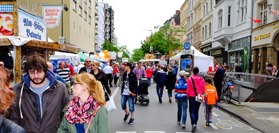 Nippeser Bürgerfest