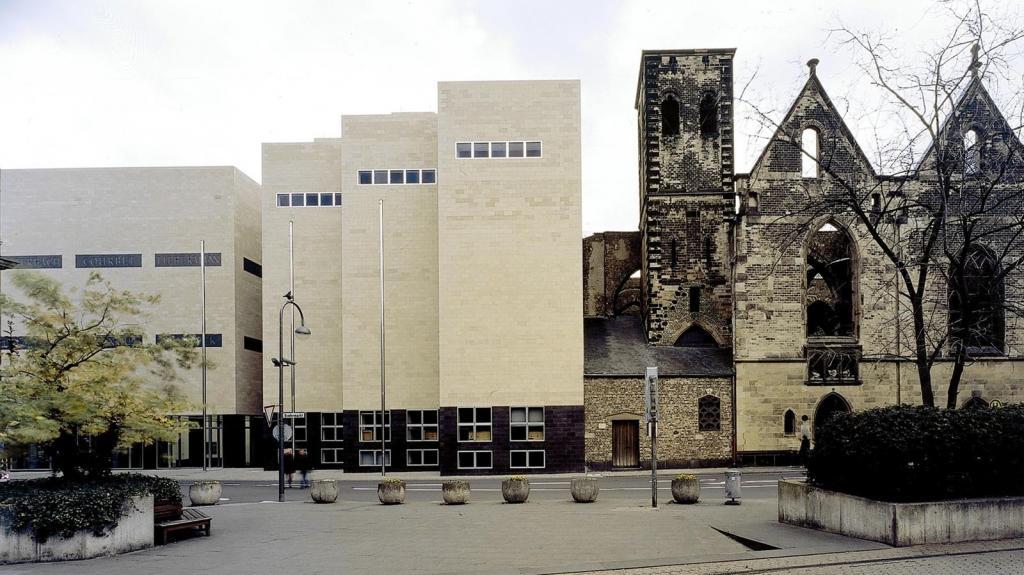 Köln Wallraf Richartz Museum Ausstellungen