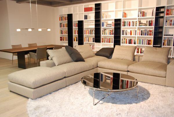 Möbelhaus  Möbelhaus Pesch eröffnet mit modernem Konzept | koeln.de