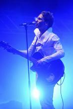 Die Band Polarkreis 18 wurde 2006 zweiter Sieger des Musikförderpreises (Foto: dapd)
