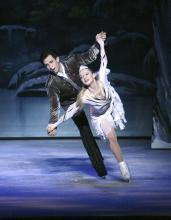 """""""Schwanensee on Ice"""" gastiert vom 11. bis 15. Januar im Musical Dome Köln. (Foto: bb promotion)"""