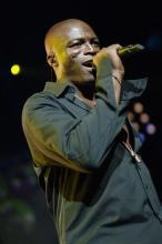Seal wird das Line-Up der AIDA Night of the Proms anführen.