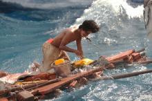 Schiffbruch mit Tiger © 2012 Twentieth Century Fox