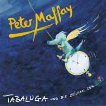 Letzter Teil des Rockmusicals: Nach Glück und Liebe dreht sich bei Tabaluga diesmal alles um die Zeit (Foto: CD-Cover)