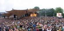 Konzerte, Feuerwerk und Co.: Insgesamt lockten die Veranstaltungen im vergangenen Jahr rund 530.000 Besucher in den Tanzbrunnen (Foto: KölnKongress)