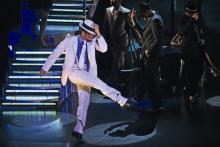 """""""Thriller-Live"""". Tickets sind absofort erhältlich. (Foto: Hugo Glendinning)"""