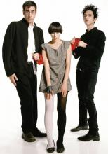 Yeah Yeah Yeahs: Indie-Rock aus New York