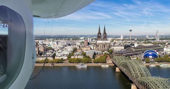 Zeppelin Köln