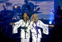 """ABBA - The Show"" am 7. Januar in der Lanxess Arena. (Foto: Herbert Schulze)"