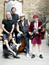 Alt aber nicht müde: Seit Mitte der 70er auf dem Weg zum Rockolymp