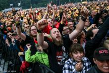 It's Rock'n'Roll, Baby (Foto: Helmut Löwe)