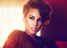 "Alicia Keys kommt mit neuem Album ""Girl on Fire"" nach Köln."