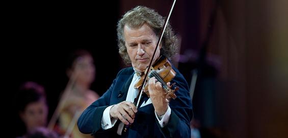 André Rieu Koelnde