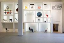 Neue Designabteilung im Museum für Angewandte Kunst (Foto:Rheinisches Bildarchiv Köln, 2008)
