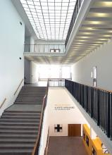 Museum für angewandte Kunst © Rheinisches Bildarchiv, Marion Mennicken