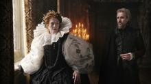 Elisabeth I. (Vanessa Redgrave) kämpft erbittert um ihre Machtposition und ihren Einfluss. (Credit: Sony Pictures)