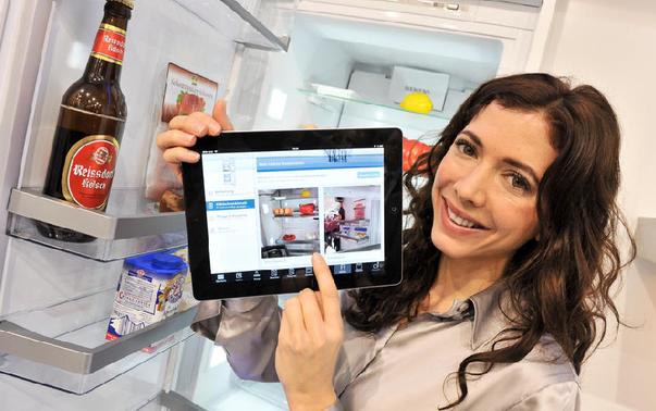 Siemens Kühlschrank Kamera : Möbeltrends der einrichtungsmesse imm in köln koeln.de