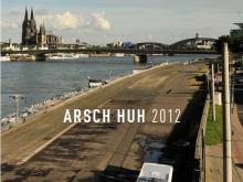 """Das Cover der neuen """"Arsch huh, Zäng Ussenander""""-CD Foto: www.arschuh.de"""