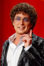 """Atze Schröder kommt am 3. März 2012 mit seinem neuen Programm """"Schmerzlos"""" in die Lanxess-Arena. (Archivfoto: dapd)"""