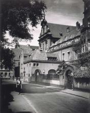 August Sander zeigt das alte Köln (Foto: Stadtmuseum Köln)