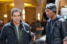 Ben Stiller und Eddie Murphy versuchen sich als Gangster in einer ehrenwerten Sache (Foto: Universal)