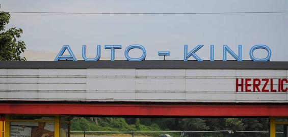 Flohmarkt Autokino Köln
