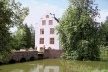 Burg Metternich: Anwesen der Herren von Metternich (Foto: Norbert Schmidt)