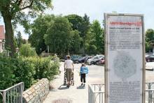 Rundgang durch die mittelalterliche Stadt: In Soest gibt es viel zu entdecken. (Foto: Thilo Scheu)