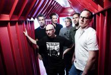 Bad Religion: der Inbegriff melodiösen Hardcores.