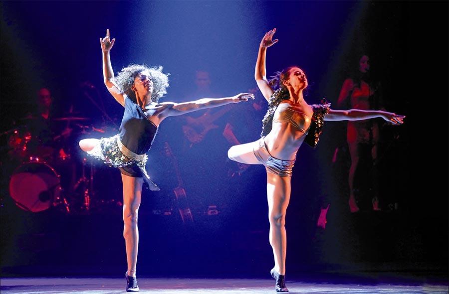 Ballett Revolucion Köln