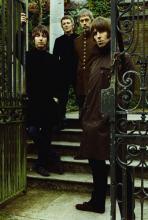 Beady Eye: sehen sie nicht ein bisschen nach Beatles aus? (Foto: Steve Gullick)
