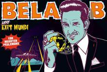 Bela B: kann dem Weltuntergang einiges abgewinnen.