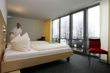 Bettensteuer in Köln: die DEHOGA ist dagegen (Foto:ddp)
