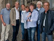 Seit 1970 stehen die Bläck Fööss nun schon gemeinsam auf der Bühne. (Foto: Manfred Jasmund)