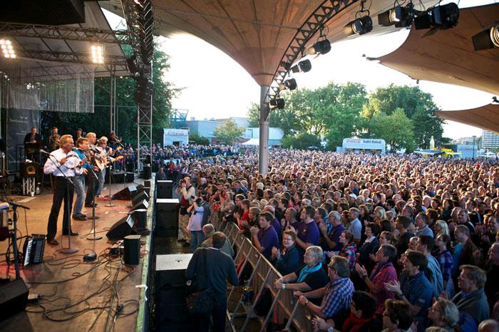 Tanzbrunnen Köln Veranstaltungen