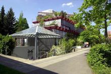 Verständliche Wissenschaft: Der Eingang des Deutschen Museum in Bonn (Foto: ddp)